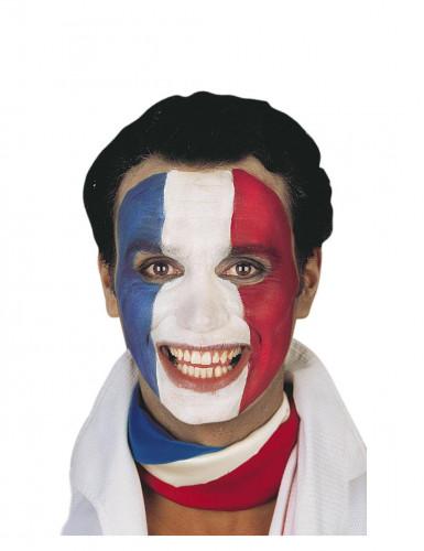 Make up tifoso Francia-1