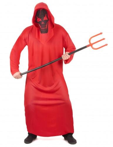 Costume Lucifero per adulti