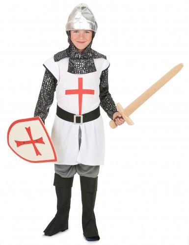 Costume bambino da cavaliere