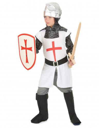 Costume bambino da cavaliere-1