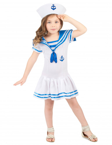 Costume marinaretta bambina