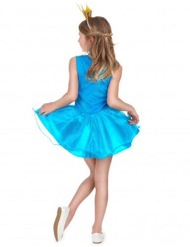 Costume da principessina pavone per bambina-2
