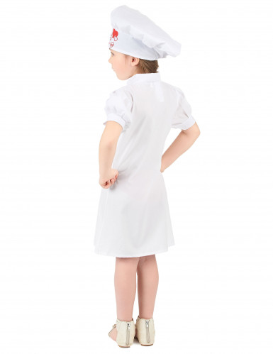 Costume per bambina da cuoca-2