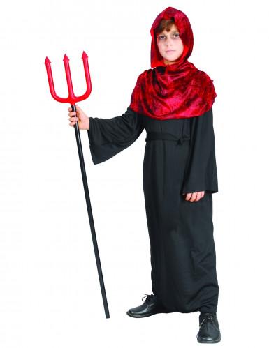 Costume da demone per bambino