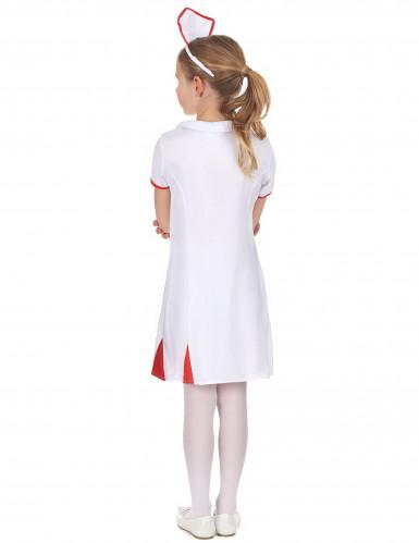 Costume da piccola infermiera-2