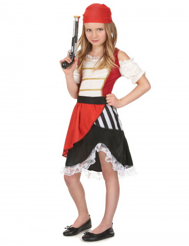 Costume piratessa per bambina-1