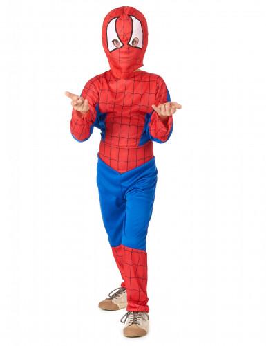 Costume da Uomo ragno per bambino