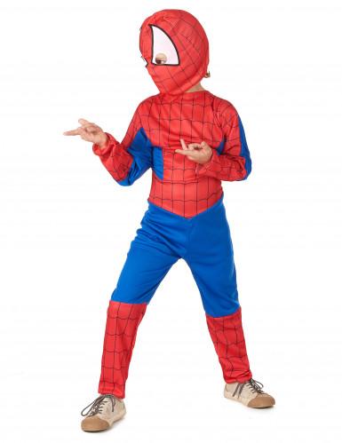 Costume da Uomo ragno per bambino-1