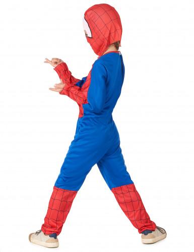 Costume da Uomo ragno per bambino-2