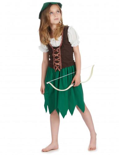 Costume bimba del bosco-1