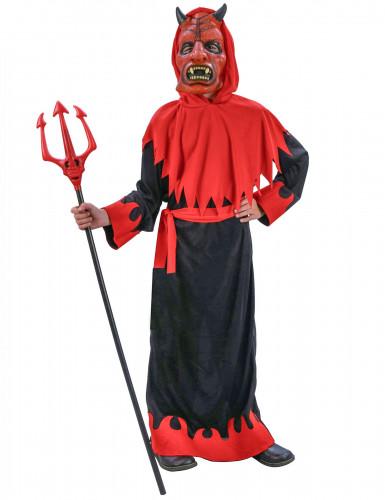 Costume da diavolo per bambino