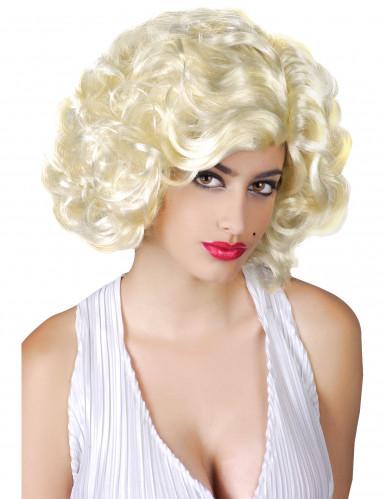 Parrucca da donna Marylin