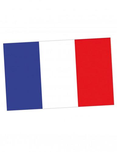 Bandiera Francia per tifosi 150 x 90 cm