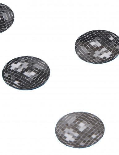 150 coriandoli disco da tavola