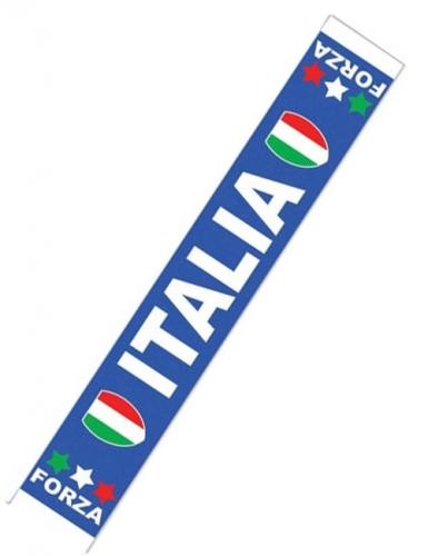 Sciarpa Italia per tifosi