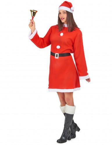 Costume da Mamma Natale-1