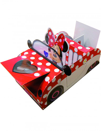 Scatola di cartone di Minnie