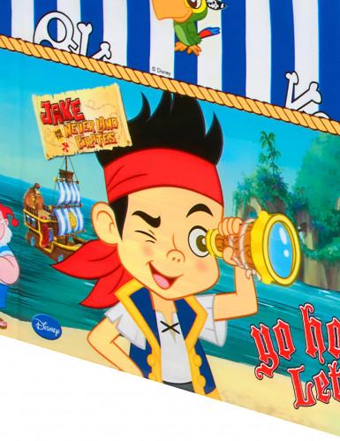 Tovaglia in plastica di Jake e i pirati™-1