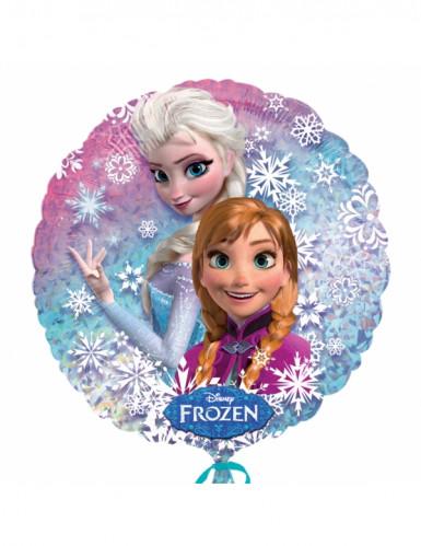 Palloncino alluminio Anna ed Elsa Frozen™