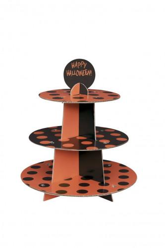 Espositore Halloween muffin e dolcetti