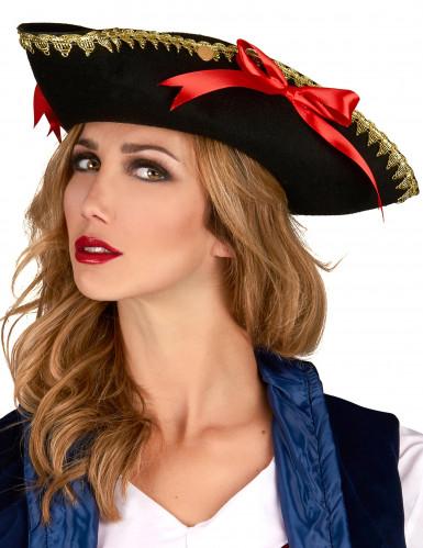 Cappello da pirata per adulto-1