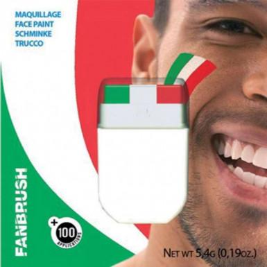 Kit tifoso dell'Italia-1