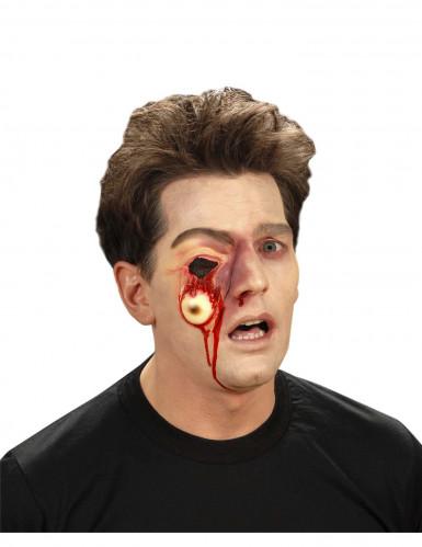 1 accessorio occhio finto staccato
