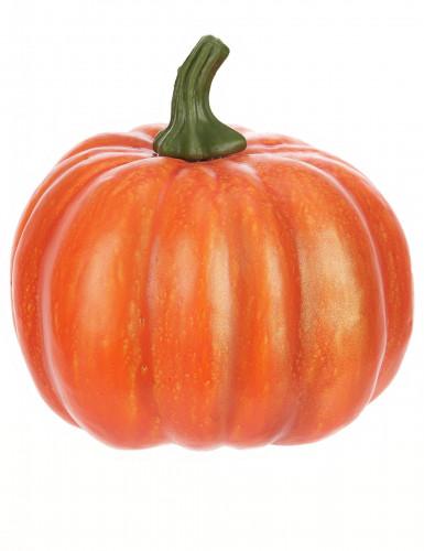 Zucca per decorare la festa di Halloween