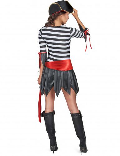 Costume pirata per donna-2