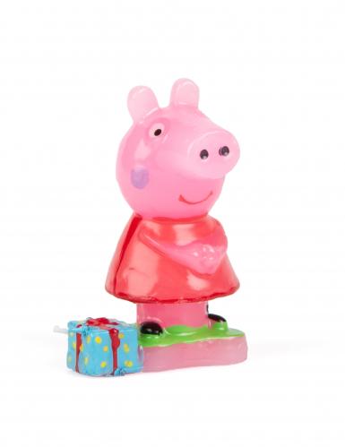 Candela a forma di Peppa Pig™
