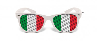 Occhiali umoristici Italia