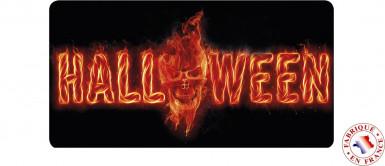 Decorazione per Halloween in cartoncino