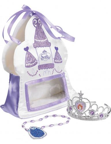 Borsa con accessori Sofia la principessa™