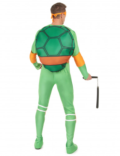 Costume Michelangelo Tartarughe Ninja™ per adulto-2