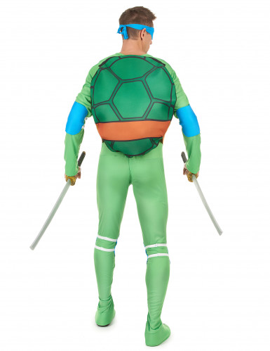 Costume per adulto di Leonardo delle Tartarughe Ninja™-2