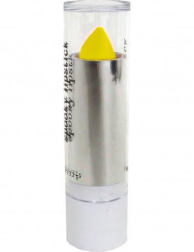 Rossetto giallo fluo