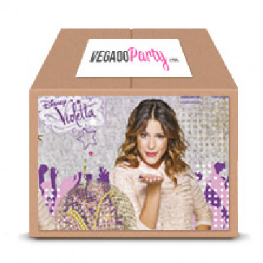 Kit classico Violetta™