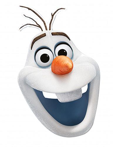 Maschera di Olaf originale Frozen-Il Regno di Ghiaccio™