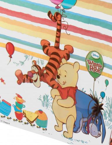 tovaglia in plastica decorata con Winnie the Pooh™-1