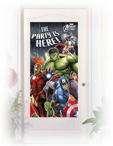 Poster da porta di Avengers™