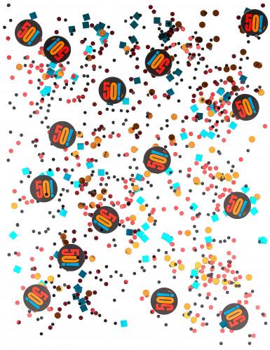 Coriandoli per il cinquantesimo compleanno-1