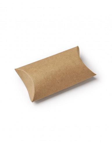 10 scatoline in carta Kraft