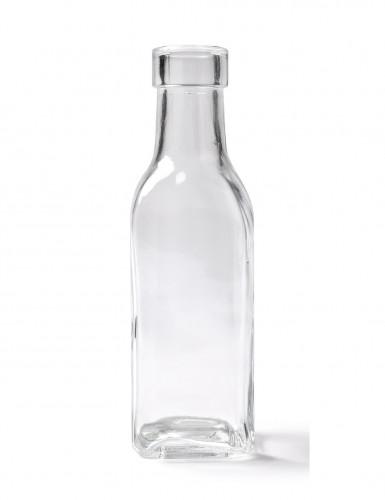 Bottiglia a base quadrata lato 5 cm
