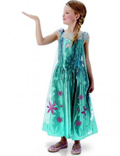 Costume di Elsa Frozen™ per bambina