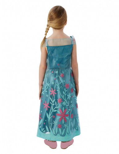 Costume di Elsa Frozen™ per bambina-1