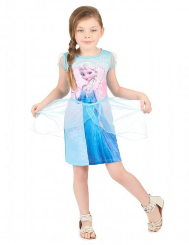 Costume da Elsa Frozen™ per bambina