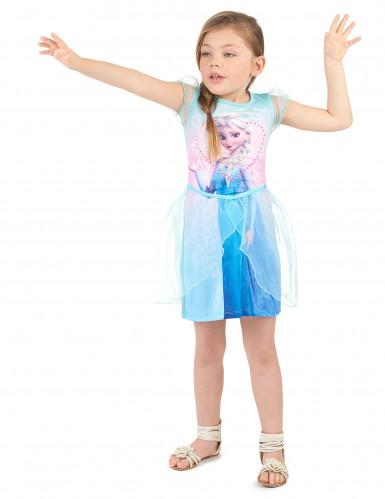 Costume da Elsa Frozen™ per bambina-1