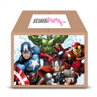 Kit classico Avengers™