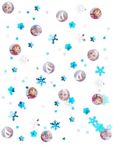 3 confezioni di coriandoli Elsa Frozen™-1
