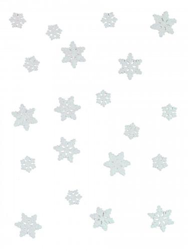 20 coriandoli di ghiaccio Frozen™-1